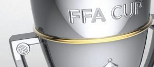 Men's Draw Revesby Workers in FFA Cup Draw Round 2