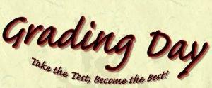 Grading Information