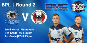 Next BPL | Round 2 Game
