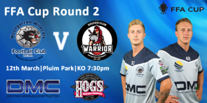 FFA Cup Live Streamed