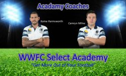 Select Academy Coming Soon