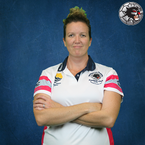 Jenna Markwick – Assistant Coach