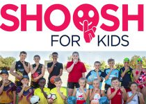 """WWFC Support """"Shoosh For Kids Week"""""""