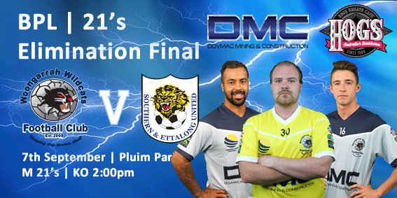 BPL | 21's Elimination Final