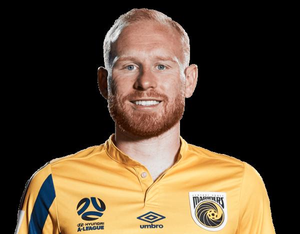 Ziggy Gordon is Woongarrah FC's Ambassador 2019/2020