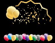 Spectacular Balloons 5 Year Sponsorship Agreement