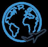 International Travel Plans Notification