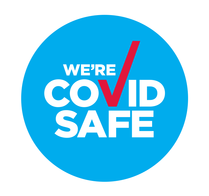 WWFC Now COVIDSafe Registered